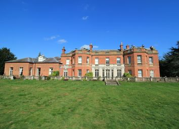 Thumbnail 2 bed flat for sale in Redwood Drive, Brandesburton, Driffield