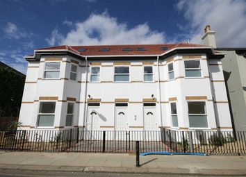 Thumbnail 2 bed flat to rent in Alston Road, High Barnet, Hertfordshire