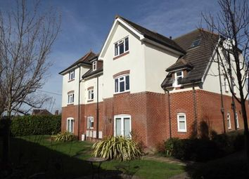 Thumbnail 2 bed flat for sale in Ashley, New Milton, Hampshire
