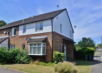 1 bed property to rent in Heathfield, Basingstoke RG22