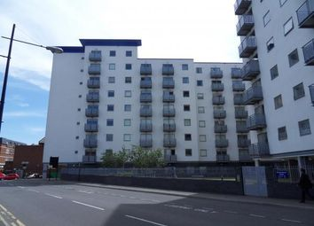 Thumbnail 2 bed flat to rent in Renaissance Court, Prince Regent Road / Hounslow