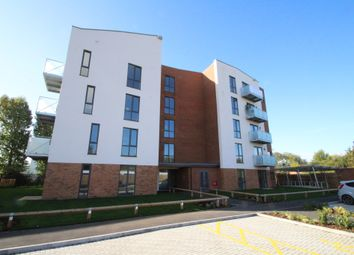 Thumbnail 2 bed flat for sale in Friars Mews, Off Oxford Road, Aylesbury
