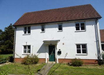 Thumbnail 4 bed semi-detached house to rent in Hospital Field, Black Notley, Braintree