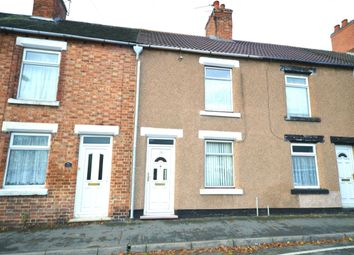 Thumbnail 2 bed terraced house for sale in North Street, Swadlincote