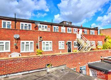 2 bed maisonette for sale in High Street, Cheshunt, Cheshunt, Hertfordshire EN8