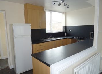 Thumbnail 3 bed terraced house to rent in Eddleston Walk, Hartlepool