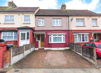 3 bed terraced house for sale in Lamorna Avenue, Gravesend, Kent DA12