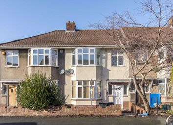 Thumbnail 2 bed flat for sale in Allfoxton Road, Horfield, Bristol