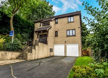 Thumbnail 4 bed detached house to rent in Uplands, Birkby, Huddersfield