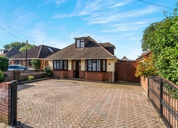 Thumbnail 5 bed bungalow for sale in Totton, Southampton, Hampshire