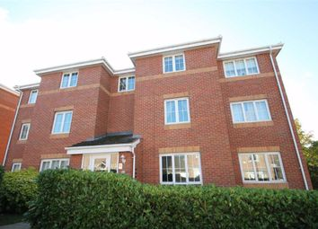 2 bed flat for sale in Wycherley Way, Cradley Heath, West Midlands B64