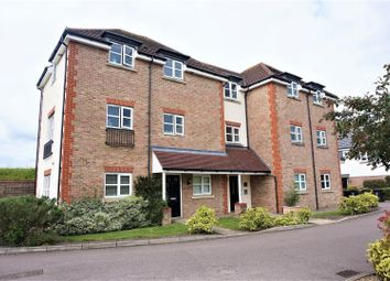 Thumbnail 1 bed flat for sale in Summerleas Close, Hemel Hempstead