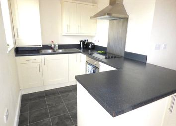 Thumbnail 1 bedroom flat for sale in Flat 17 The Old Vicarage, 17 Swinburne Street, Derby