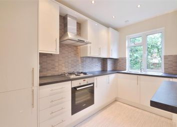 Thumbnail 2 bed flat to rent in Vines Avenue, Finchley Central