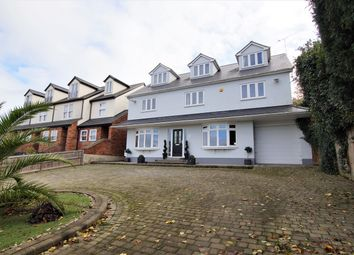 Thumbnail 6 bed detached house for sale in Burrows Way, Rayleigh