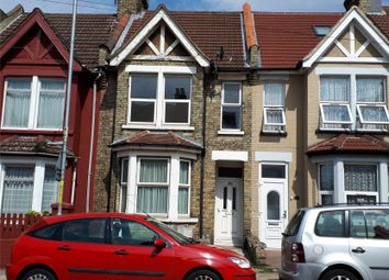 Thumbnail 2 bed flat to rent in Canterbury Street, Gillingham