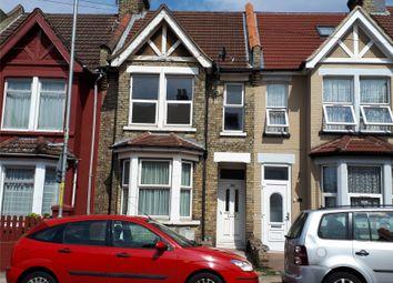 Thumbnail Flat to rent in Canterbury Street, Gillingham