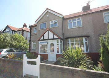 Thumbnail 3 bed semi-detached house for sale in Booker Avenue, Allerton, Liverpool