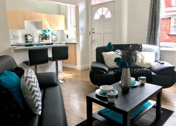 Thumbnail 3 bed shared accommodation to rent in Granby Grove, Headingley, Leeds