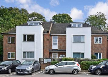 Thumbnail 2 bed flat for sale in Musgrove Close, Purley, Surrey