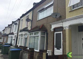Thumbnail 2 bed terraced house to rent in Gunning Street, Plumstead, London