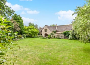 Thumbnail 5 bed semi-detached house for sale in Aston Road, Bampton