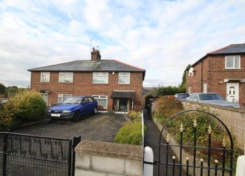 Thumbnail 3 bed semi-detached house for sale in Rhosrhedyn, Southsea, Wrexham