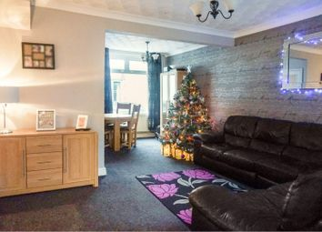 Thumbnail 3 bed terraced house for sale in Bishop Street, Abertillery