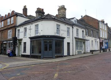 Thumbnail Retail premises to let in 52 King Street, Norwich