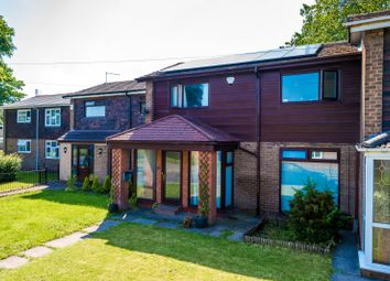 Thumbnail 3 bed terraced house for sale in Parrbrook Close, Whitefield
