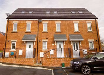 Thumbnail 3 bed terraced house for sale in Heol Cae Pownd, Cefneithin, Llanelli
