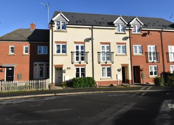 3 bed town house for sale in Webbs Way, Rosefields, Tewkesbury GL20