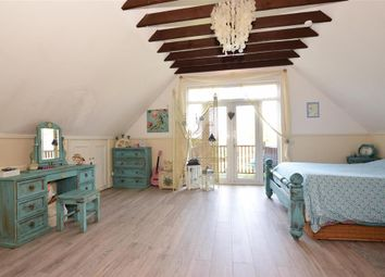 Thumbnail 7 bed detached bungalow for sale in King George Road, Walderslade, Chatham, Kent