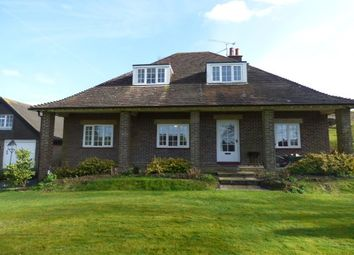 Thumbnail 3 bed bungalow to rent in High Cross, Rotherfield, Crowborough