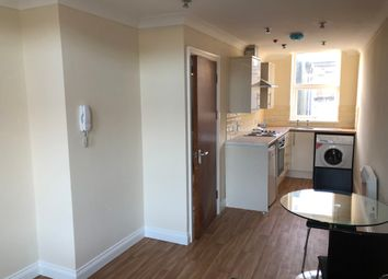 Thumbnail 1 bed flat to rent in Highstreet, Swansea