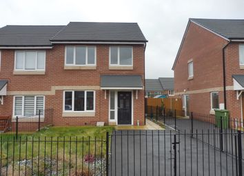 Thumbnail 2 bedroom semi-detached house for sale in Acre Gardens, Leeds