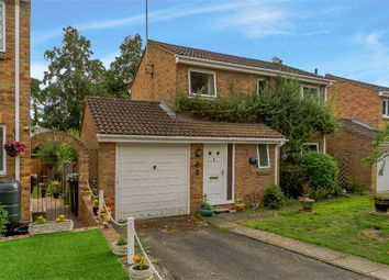Thumbnail 3 bed detached house for sale in Gault Close, Bearsted, Maidstone, Kent