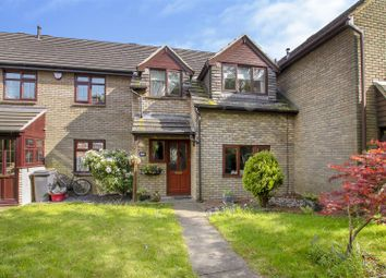 4 bed terraced house for sale in Matchingfield, Kelvedon Hatch, Brentwood CM15