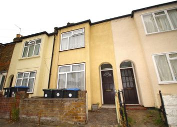 Thumbnail 2 bed terraced house to rent in Eastbournia Avenue, Edmonton