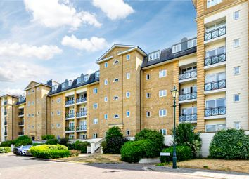 Thumbnail 2 bed flat to rent in Holst Mansions, Wyatt Drive, Barnes, London