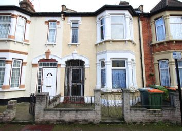 Thumbnail 3 bed terraced house for sale in Bridge Road, London