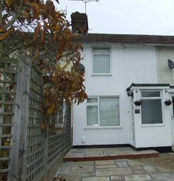 Thumbnail 2 bed cottage to rent in Birling Road, Snodland