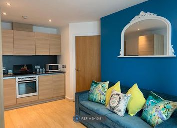 Thumbnail 2 bed flat to rent in St Martins Gate, Birmingham