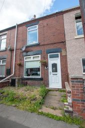 Thumbnail 2 bed terraced house for sale in George Street, Wombwell, Barnsley
