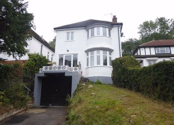 3 bed detached house to rent in Hampermill Lane, Oxhey Hall, Watford WD19