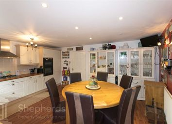Thumbnail 4 bedroom town house for sale in Christian Close, Hoddesdon, Hertfordshire