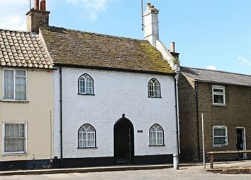 Thumbnail 2 bed cottage for sale in St. Johns Street, Huntingdon