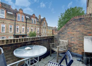 Thumbnail 4 bed flat to rent in Girdlestone Walk, Archway, Islington