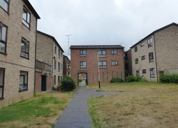 Thumbnail 1 bed flat for sale in Goldwell Road, Norwich