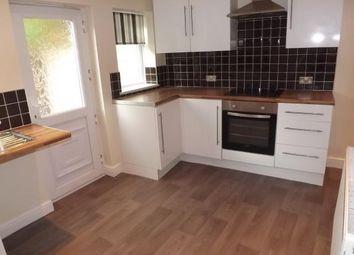 Thumbnail 2 bed terraced house for sale in Barton Street, Golborne, Warrington, Greater Manchester